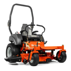Husqvarna MZT52 Zero Turn Mower